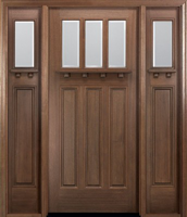 MAI-craftsman-door-with-sidelites