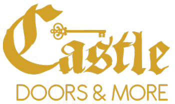 Castle Doors & More Logo