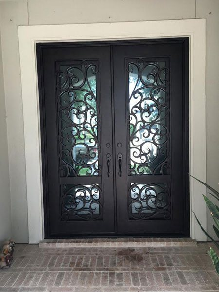 door company houston tx & Exterior Front Doors Houston | Castle Doors u0026 More